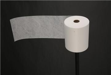 缝织聚酯布工艺