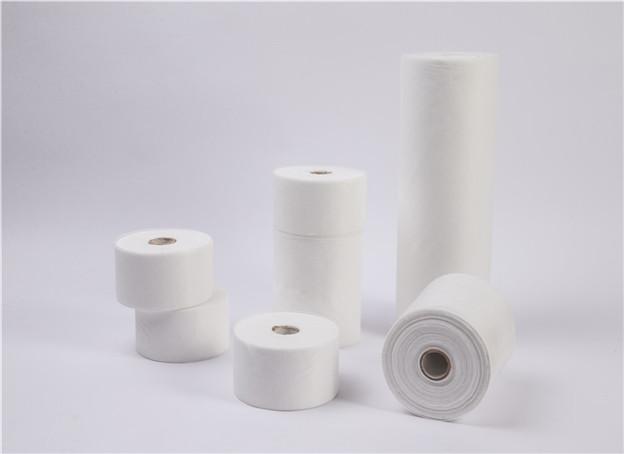 缝制聚酯布的应用领域