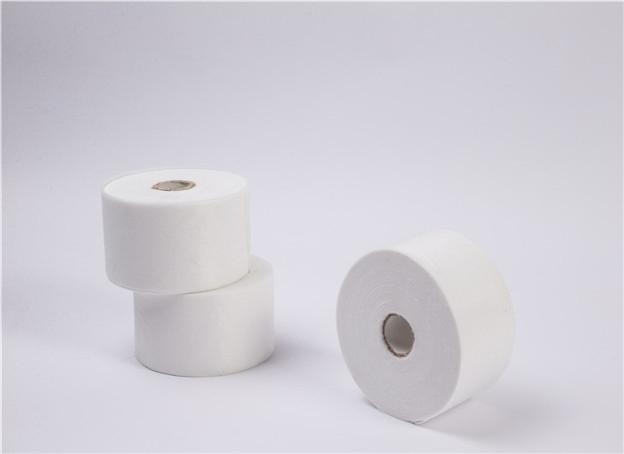 防水缝织聚酯布应用