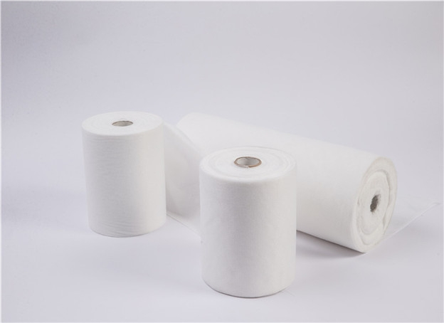 缝织聚酯布施工案例
