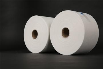 缝织聚酯布60g