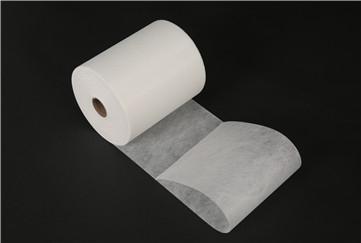 防裂布缝织聚酯布