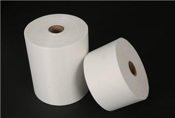 高韧性缝织聚酯布